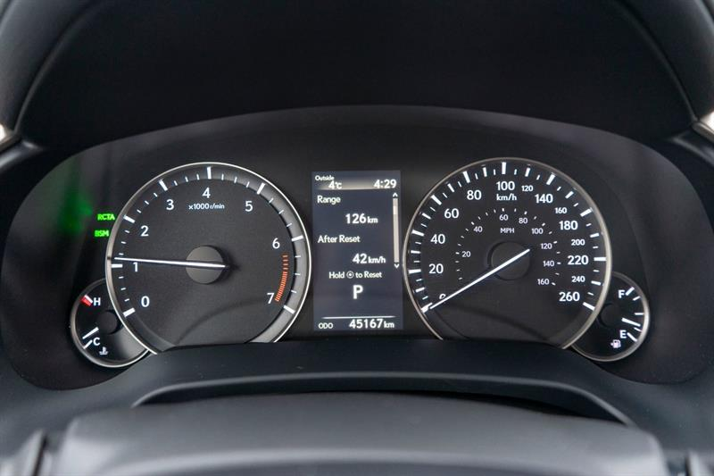 Lexus RX 350 24