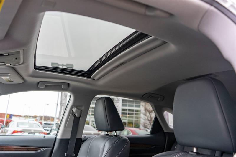 Lexus RX 350 29