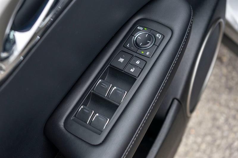 Lexus RX 350 31
