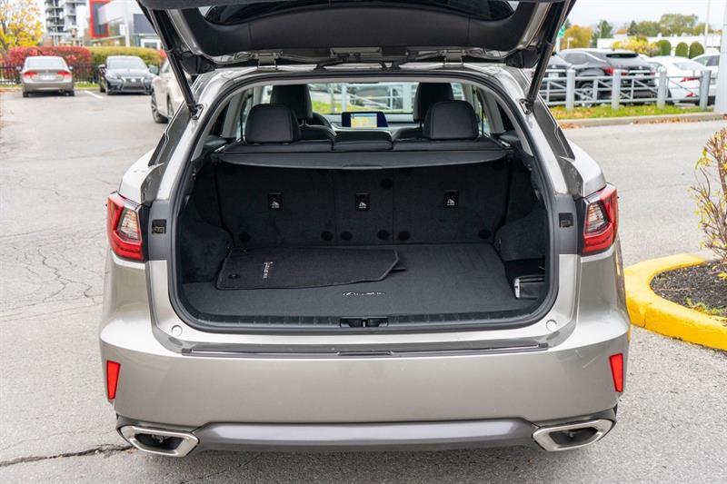 Lexus RX 350 35