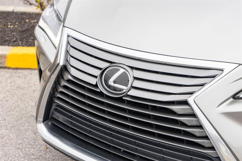 Lexus RX 350 37