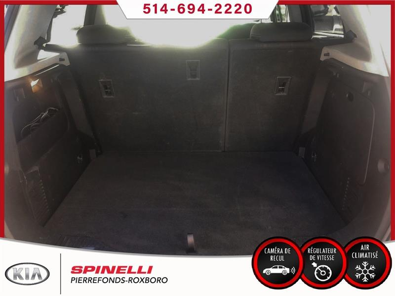 Chevrolet Trax 4