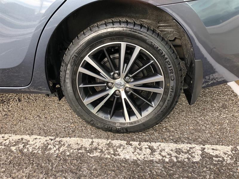 toyota Corolla 2018 - 8