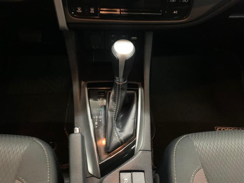 toyota Corolla 2019 - 15