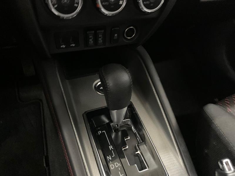 Mitsubishi RVR 15