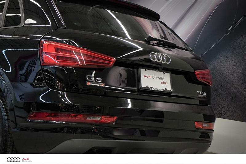 Audi Q3 6