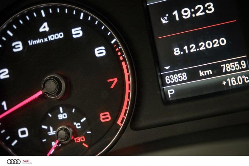 Audi Q3 38