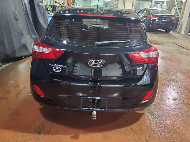 2017 Hyundai Elantra GT SE HATCHBACK CERTIFIÃ 8 ROUES 8 ...