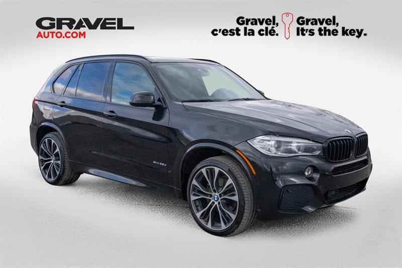 BMW X5 1
