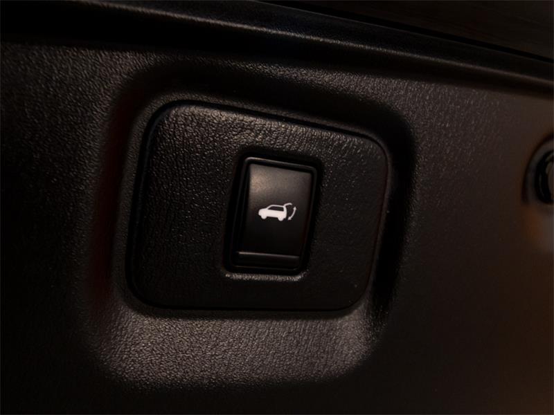 Nissan Pathfinder 31