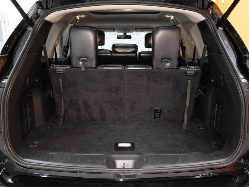 Nissan Pathfinder 32