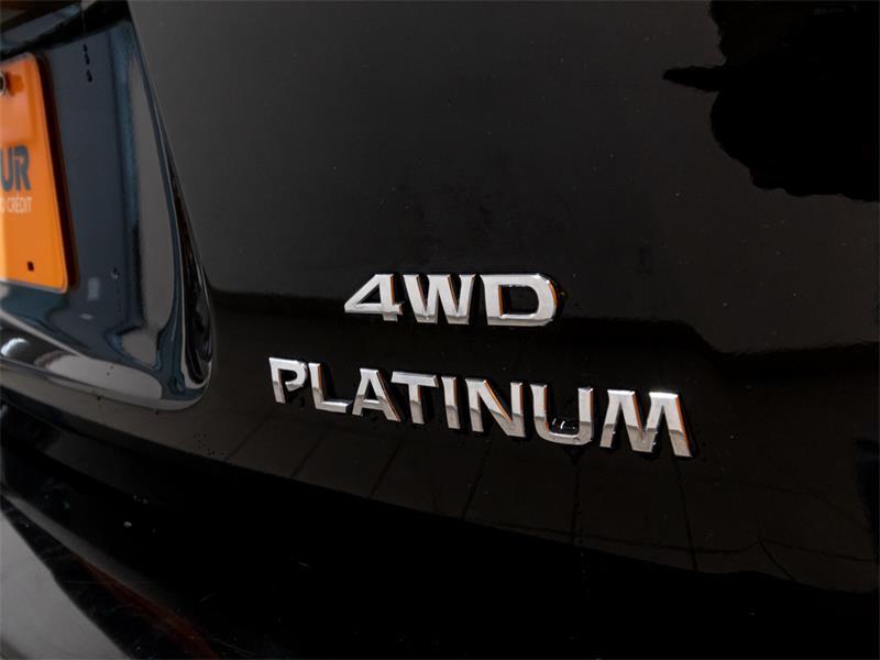 Nissan Pathfinder 36