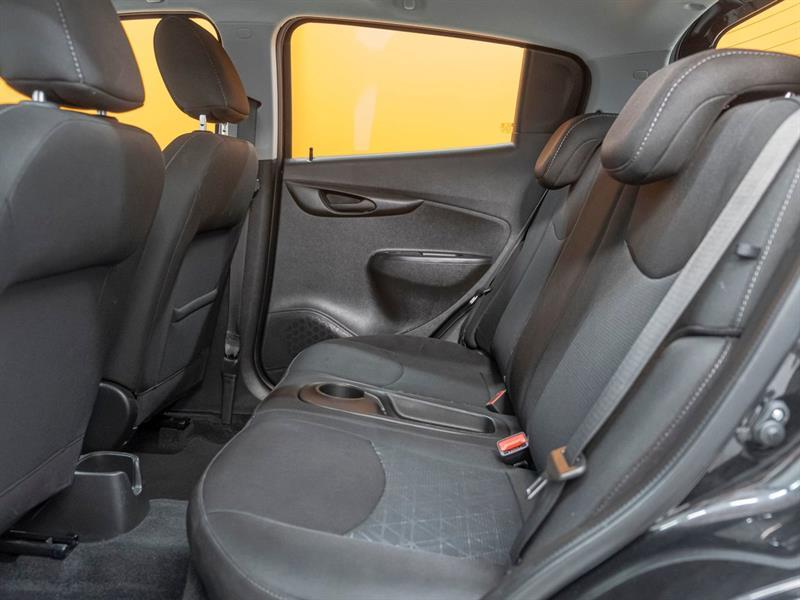 Chevrolet Spark 21