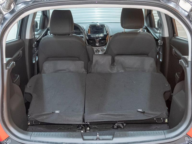 Chevrolet Spark 26