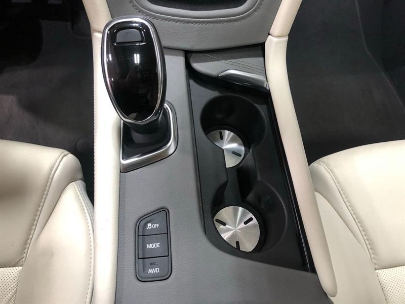 Cadillac XT5 24