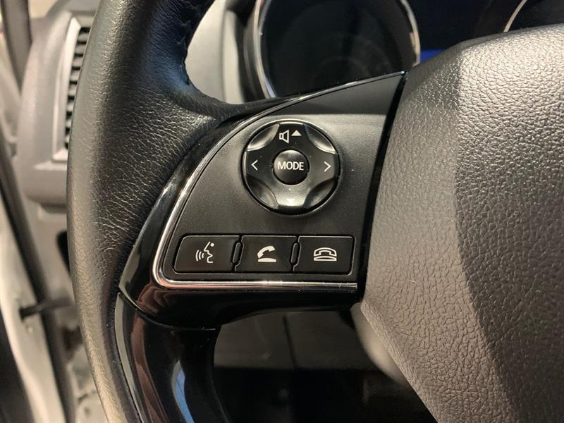 Mitsubishi RVR 14