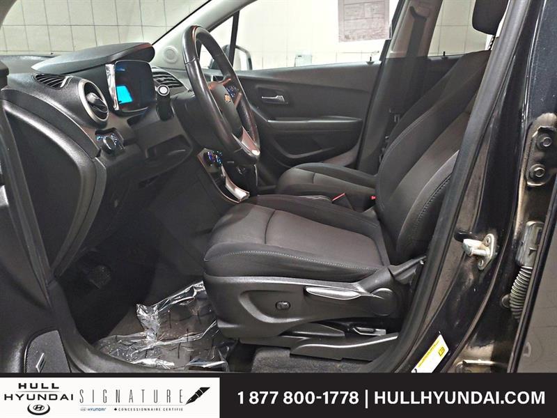 Chevrolet Trax 7