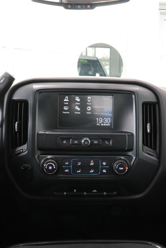 GMC Sierra 1500 5