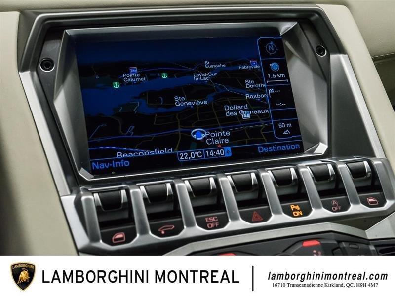 Lamborghini Aventador 20