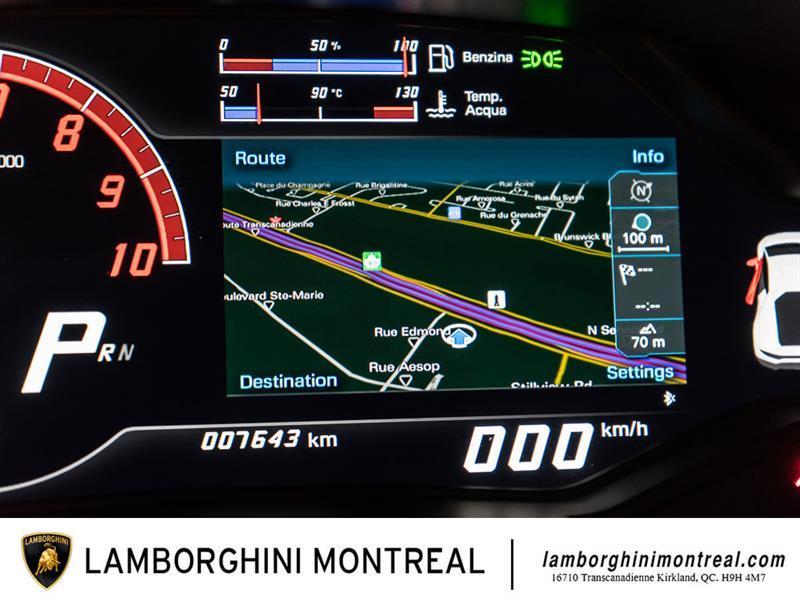 Lamborghini Huracán 10