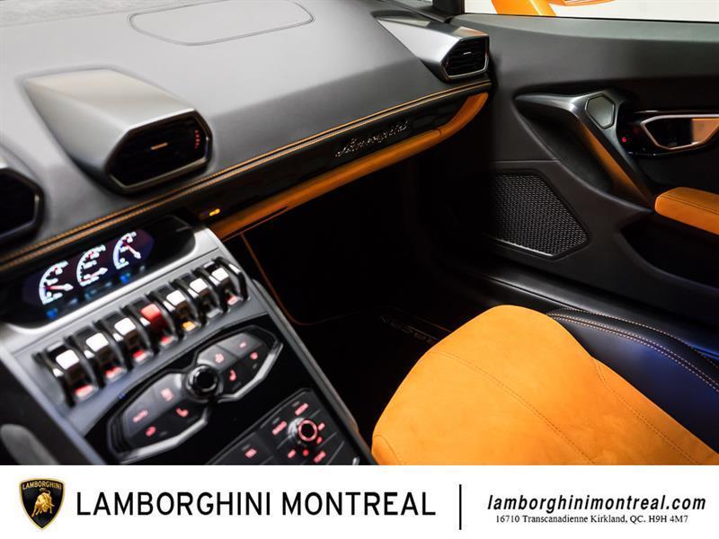 Lamborghini Huracán 14