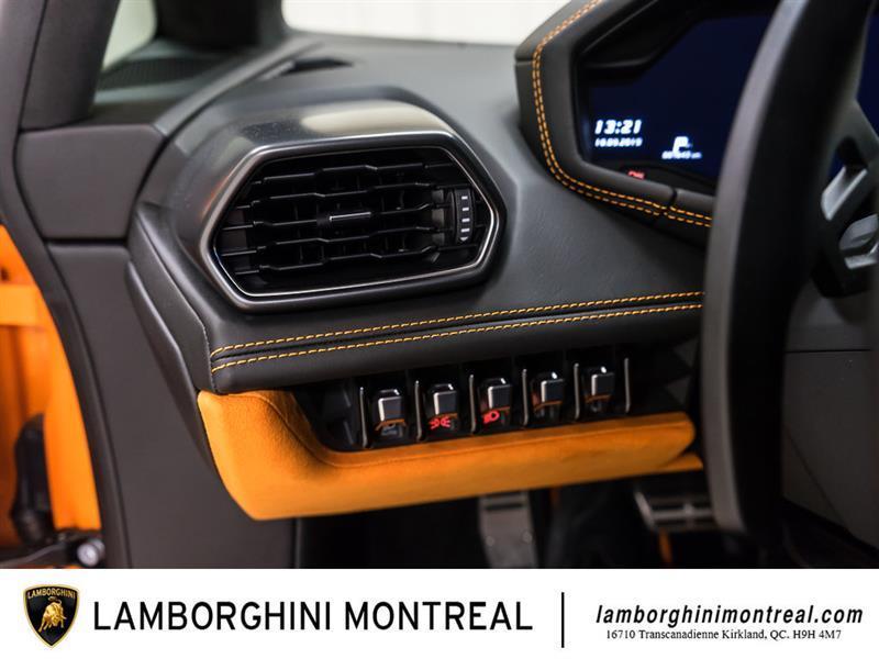 Lamborghini Huracán 15
