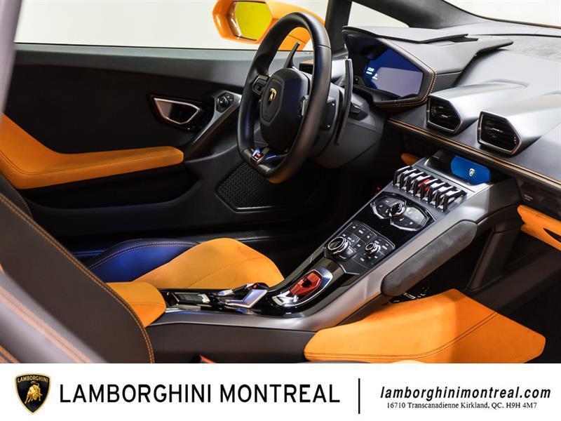 Lamborghini Huracán 20
