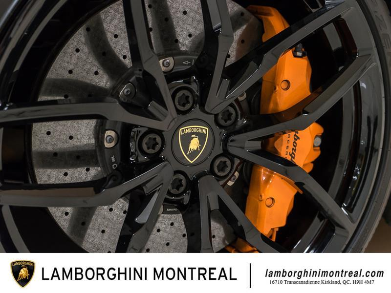 Lamborghini Huracán 22