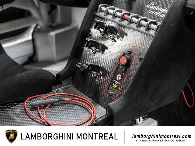 Lamborghini Gallardo 13