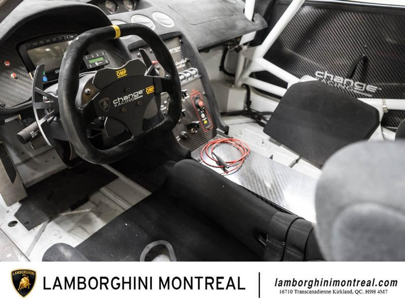 Lamborghini Gallardo 22