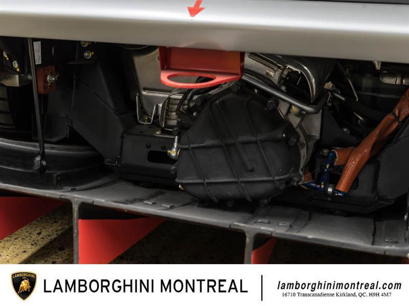 Lamborghini Gallardo 26