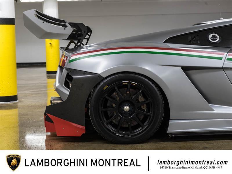 Lamborghini Gallardo 27