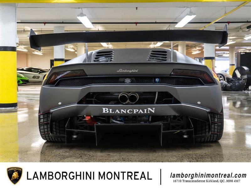 Lamborghini Huracan 6