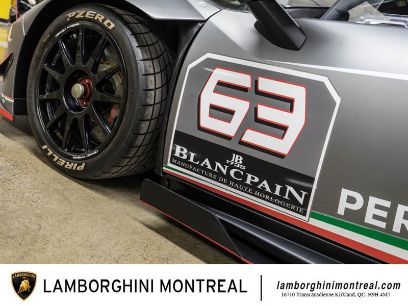 Lamborghini Huracan 9