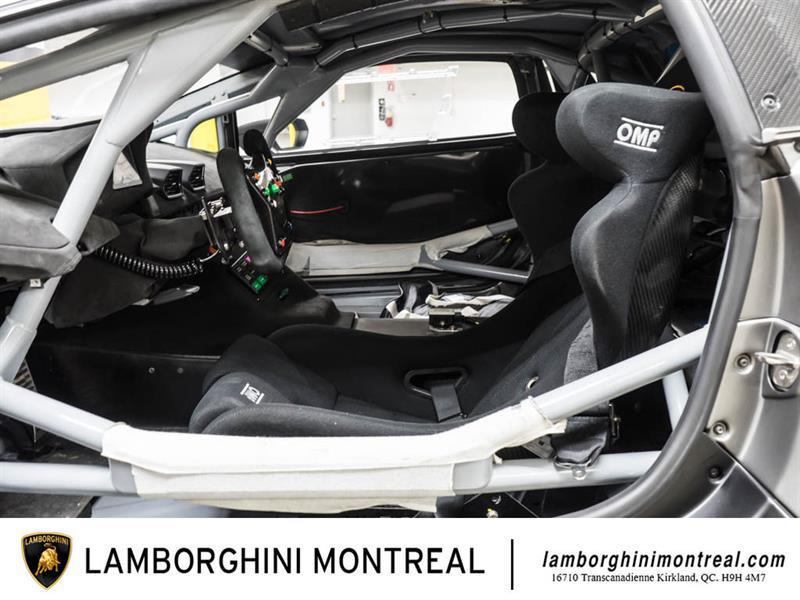 Lamborghini Huracan 10