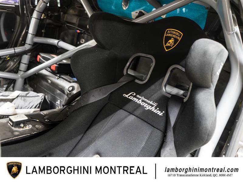 Lamborghini Huracan 13
