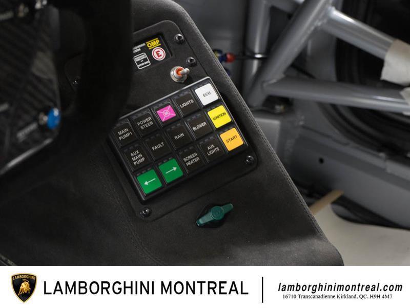 Lamborghini Huracan 14