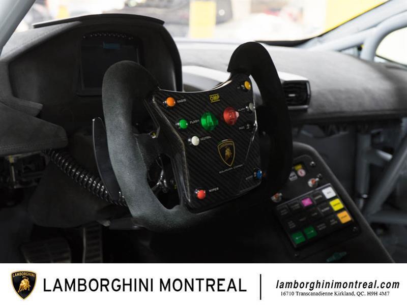 Lamborghini Huracan 15