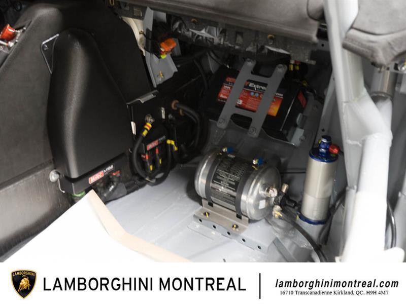 Lamborghini Huracan 17