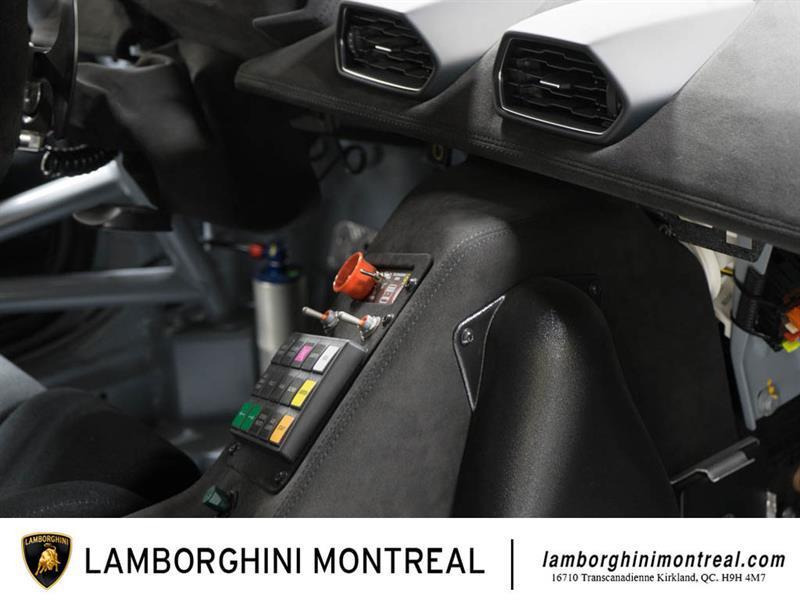 Lamborghini Huracan 18