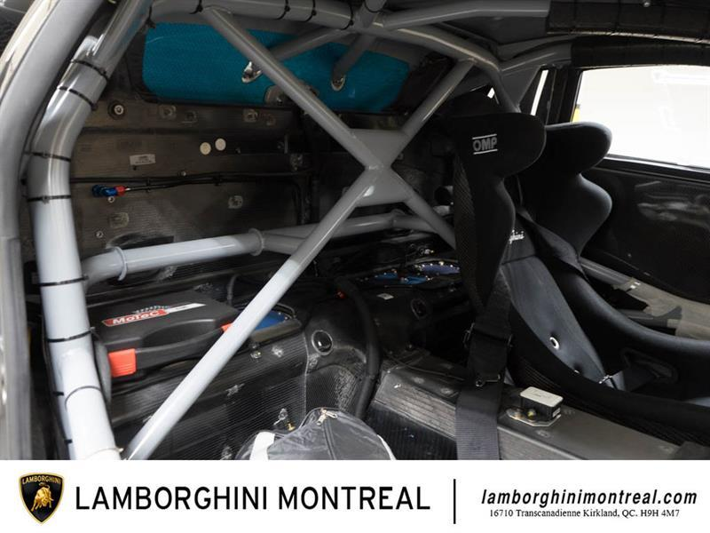 Lamborghini Huracan 19