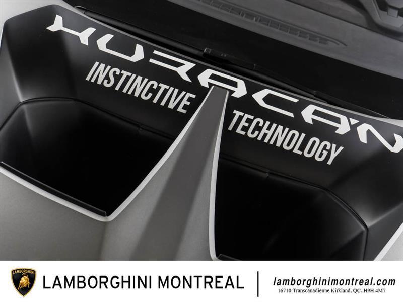 Lamborghini Huracan 23