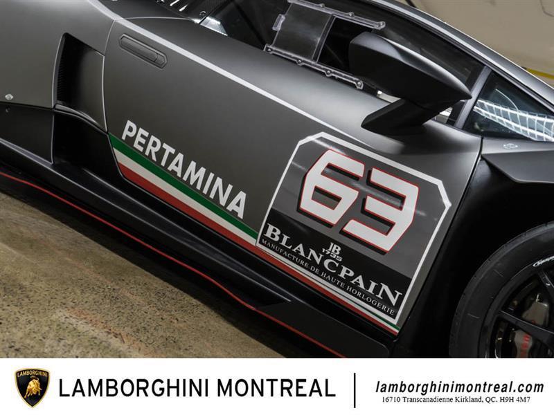 Lamborghini Huracan 25