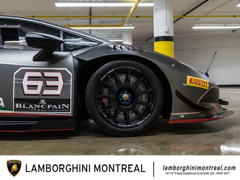 Lamborghini Huracan 26