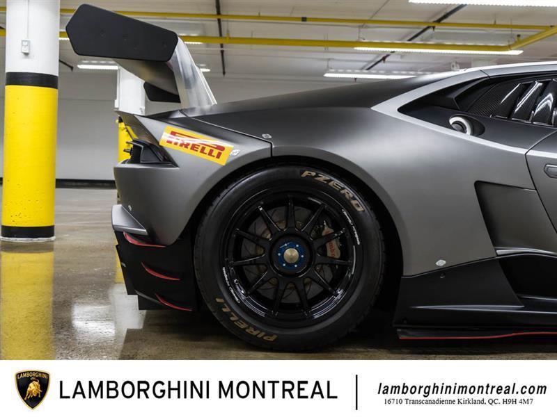 Lamborghini Huracan 27