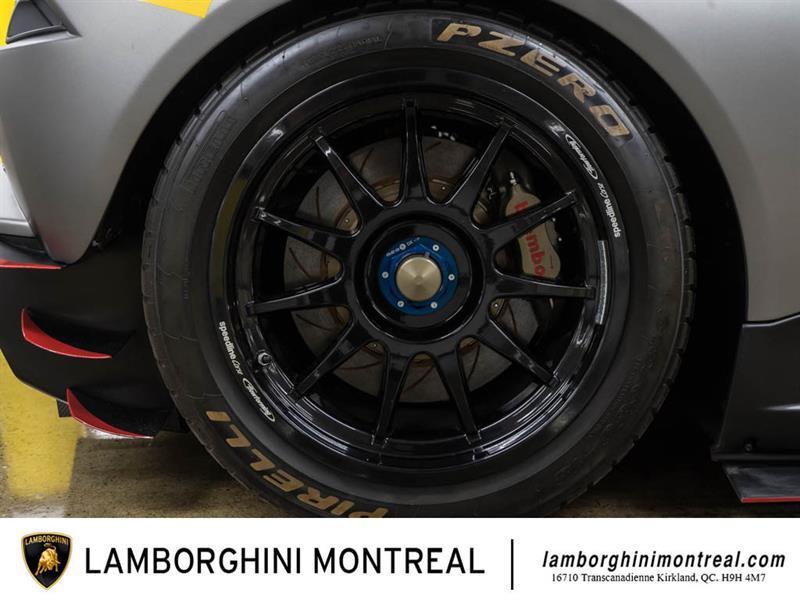 Lamborghini Huracan 28