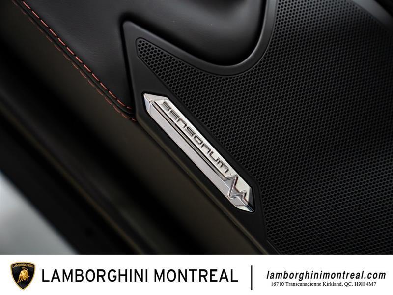 Lamborghini Aventador 23