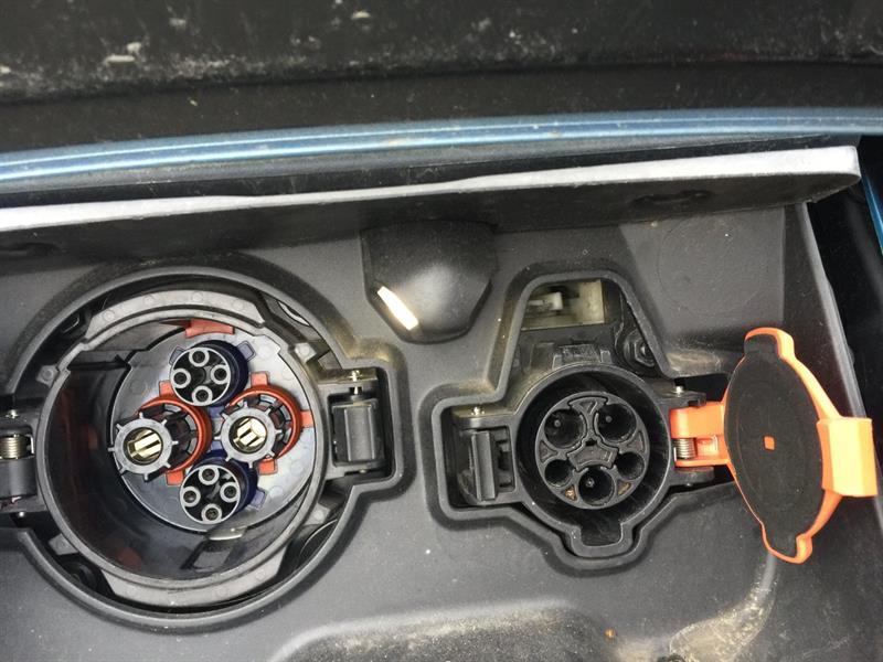 Nissan LEAF 41