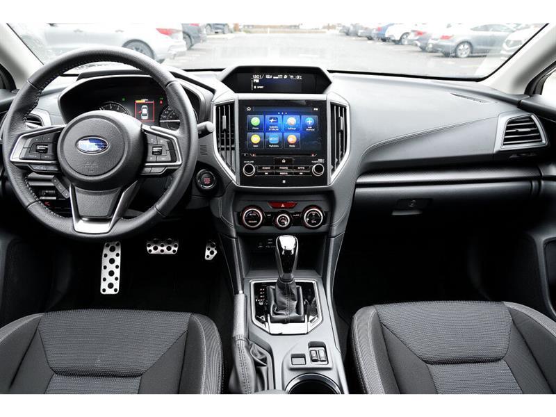 Subaru Impreza 17