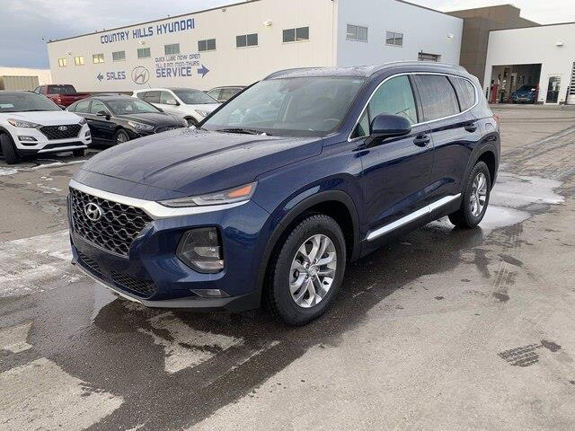 2019 Hyundai Santa Fe